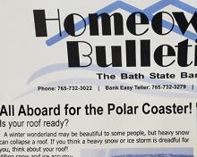 homeowner newsletter